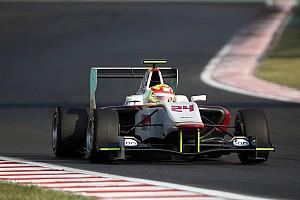 GP3 Новость Терещенко будет выступать за Campos в GP3