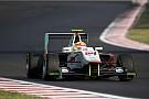 Терещенко будет выступать за Campos в GP3