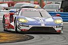 Ford Chip Ganassi Racing: La Introducción de Stefan Mücke