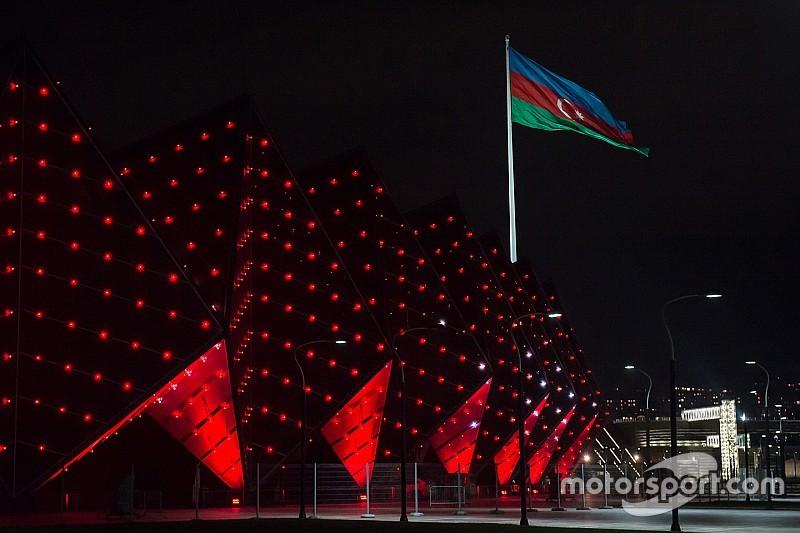 Квалификация в Баку и гонка в Ле-Мане начнутся одновременно