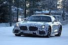 Spyshots: dit is het straatlegale broertje van de Mercedes-AMG GT3