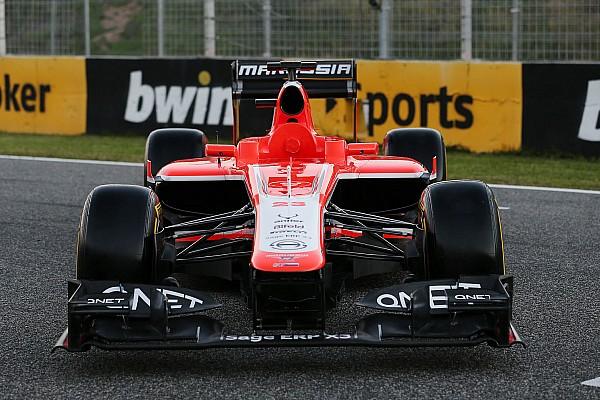Quatre F1 modernes mises en vente