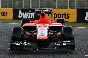 Formule 1 Actualités Quatre F1 modernes mises en vente
