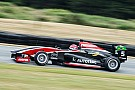 Other open wheel Pedro Piquet triunfa en Teretonga