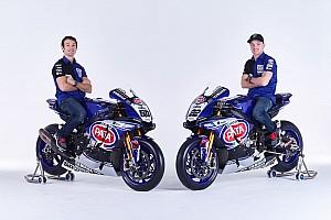 WSBK Résumé d'essais Premiers essais de l'année pour Yamaha à Portimão