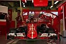 Neuer Ferrari für Formel-1-Saison 2016 besteht Crashtest