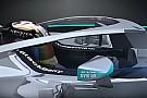Pilotos pedem cockpits fechados para F1 em 2017