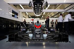 Formula 1 Rumor Honda: