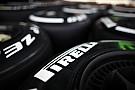 Pirelli instó a reconsiderar 2017 F1 neumáticos