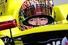 Teo Martin Motorsport firma a Kanamaru para la F3.5 2016