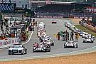 ACO公布2016年勒芒24小时自动获权参赛车队