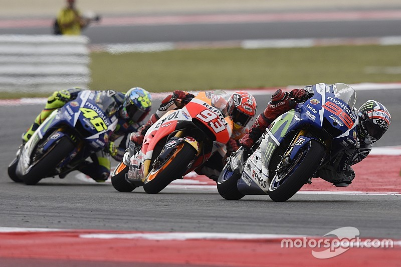 """""""There was no conspiracy against Rossi,"""" says Agostini"""
