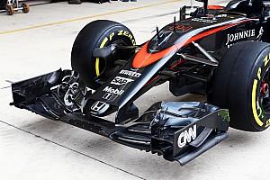 Formula 1 Ultime notizie McLaren: la MP4-31 è stata omologata dalla FIA