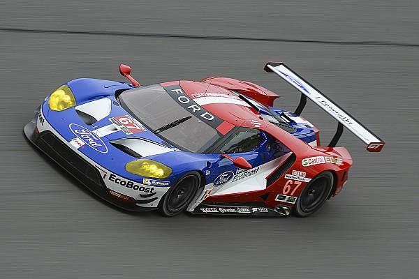Анализ: былые успехи обязывают Ford к новым победам