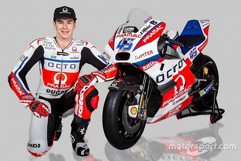 """Redding: """"Ik voel me weer gewaardeerd bij Ducati"""""""