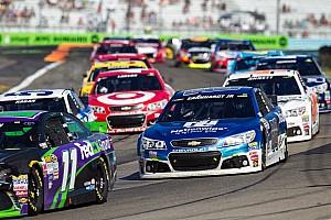 NASCAR Cup Noticias de última hora Olímpicos obligan cambios en transmisiones de NASCAR