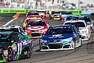 Olímpicos obligan cambios en transmisiones de NASCAR