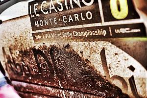 WRC Top List Galería las mejores imágenes del Rally de Monte Carlo