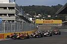 Гран При России может остаться без гонок поддержки GP2 и GP3