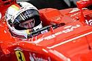 Sebastian Vettel: Niederlage in Melbourne wäre kein Weltuntergang