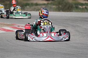 Other open wheel Noticias de última hora Manuel Maldonado, primo de Pastor, debutará en monoplazas