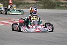Other open wheel Manuel Maldonado, primo de Pastor, debutará en monoplazas