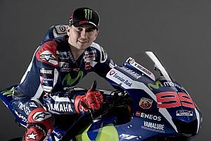 MotoGP 突发新闻 洛伦佐称转用米其林轮胎会让他更强大