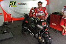 Ducati voert shakedown uit met 2016-motor