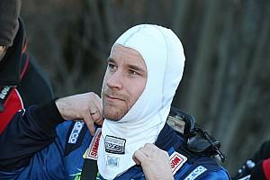 WRC Ultime notizie Mads Ostberg correrà in Norvegia con una Fiesta R5