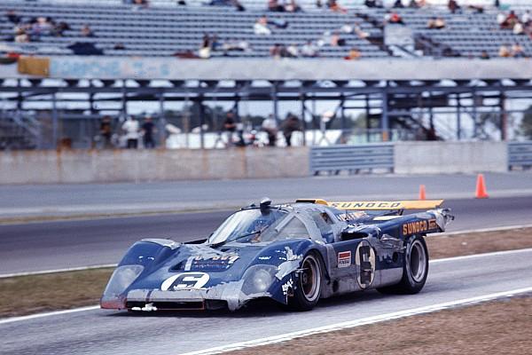 这台法拉利512 M永远的改变了赛车运动