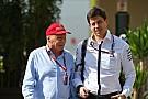 """Lauda vê Vettel como """"adversário perigoso"""" em 2016"""