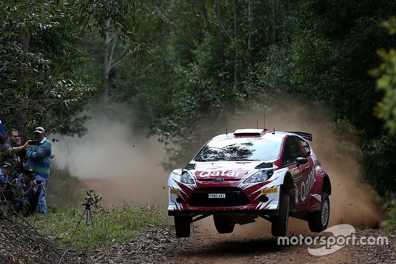 Quarta stagione in WRC2 per Abdulaziz Al-Kuwari