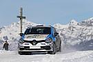 Renault svela i programmi rally 2016