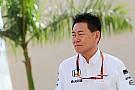 Chefe da Honda mostra confiança para pré-temporada