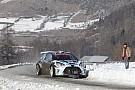 Sebastien Loeb Racing breidt uit naar het WRC2 met Giordano
