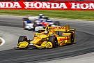 Honda продолжит поставлять двигатели для команд IndyCar