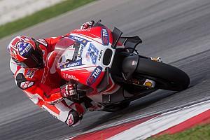 """MotoGP 突发新闻 斯通纳:""""没打算""""在雪邦测试后重入赛场"""