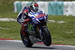MotoGP Testbericht MotoGP-Test in Sepang: Lorenzo knackt die 2-Minuten-Marke