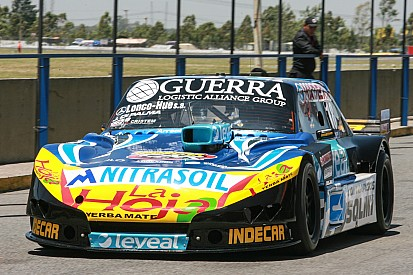 Al final, Di Palma sigue en el IndeCar Racing