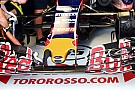 Nieuwe Toro Rosso geslaagd voor alle crashtests