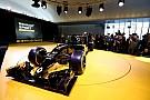 Renault - Un moteur dans la continuité des évolutions de 2015