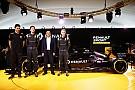 2016年,雷诺F1引擎史上的最大幅度提升