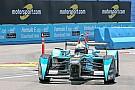 Buenos Aires ePrix: Piquet Jr return and Turvey debuts