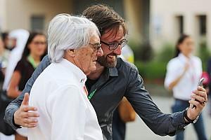 Formula 1 Commentary Inside Line F1 Podcast: F1 plans to go social