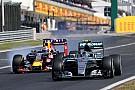 Mercedes: Red Bull nunca pidió motores formalmente