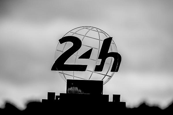 2016年勒芒24小时赛完全名单