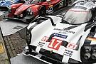ACO bevestigt 60 auto's op de startgrid van 24 uur van Le Mans