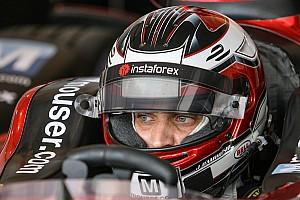 Formula E Entrevista D'Ambrosio va por otro buen resultado en Buenos Aires