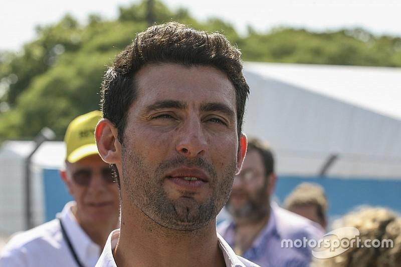Tourenwagen-Weltmeister Lopez vor Spontandebüt in der Formel E?