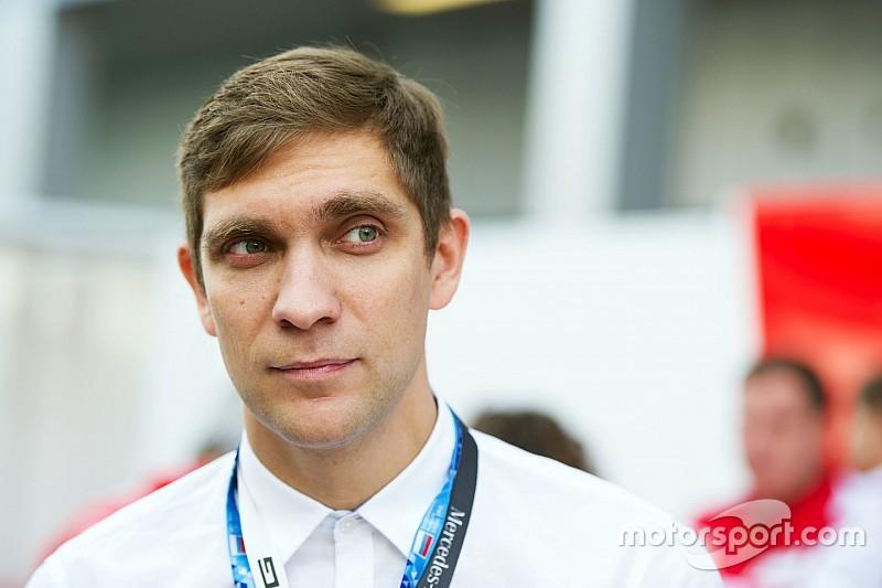 Petrov - SMP pourrait considérer un programme en F1